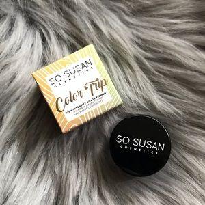 SoSusan Color Trip Loose Eyeshadow Pigment